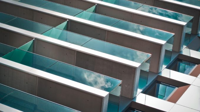 szklane balustrady